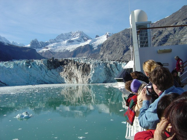 ALASKA CRUISES Seattle To Alaska Luxury Cruises Through The - Cruises from seattle