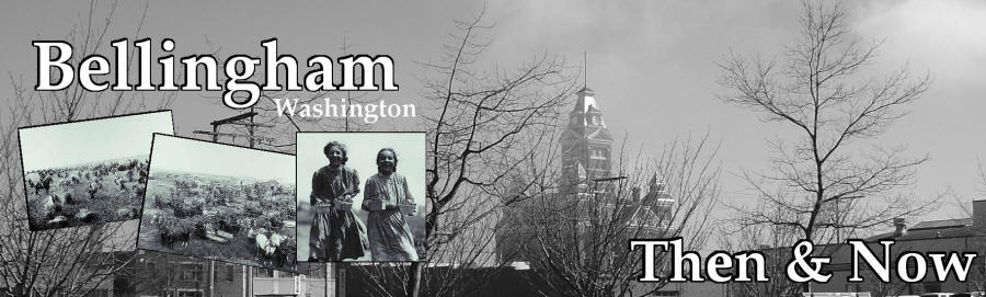 Good Bellingham WA History And Changes Over The Years